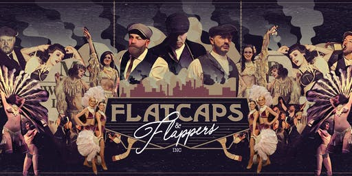 FLATCAPS & FLAPPERS IN THE PARK FESTIVAL