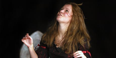 Wuthering Heights at Stansted Park tickets