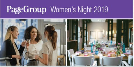 PageGroup Women´ s Night Düsseldorf Tickets
