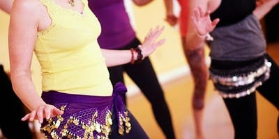 FREE Belly Dance Class Chelmsford