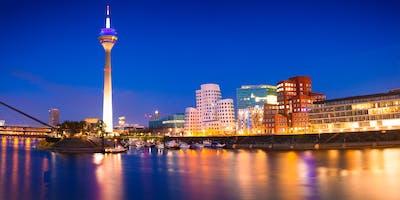 Think Like an Entrepreneur - Düsseldorf