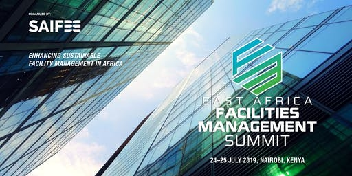East Africa Facilities Management Summit 2019