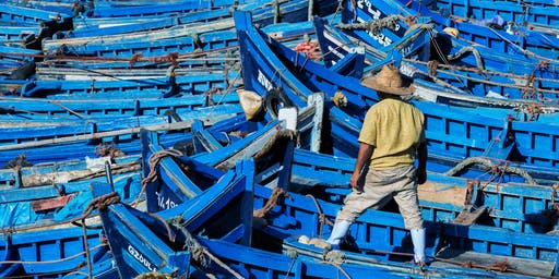 Creative Photography Workshops in Essaouira, Morocco, 1-day