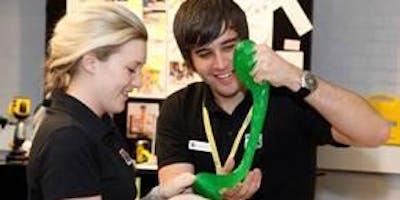 ASE Primary Science TeachMeet in Bedford