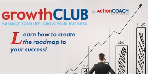 Growth Club 90 day Strategic Planning Day!
