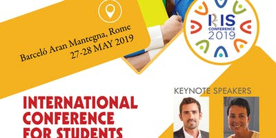 International School Conference Rome 2019 - RISC2019
