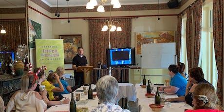 The Nurtured Heart Approach® -  3 Hour Training Workshop (Brisbane) tickets