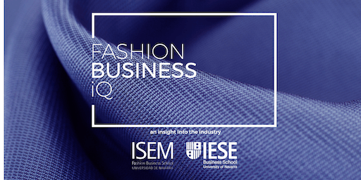 Fashion Business iQ: An Insight into the Industry