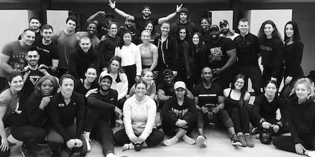 Kettlebell Athletics Level One New Jersey tickets