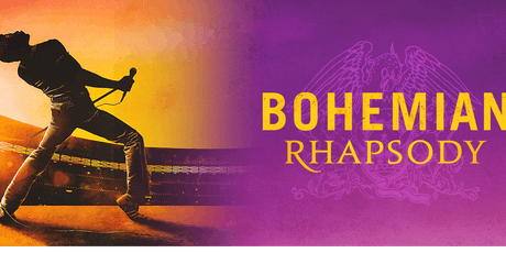 Bohemian Rhapsody (12a) - outdoor cinema screening at Midhurst Rother College tickets