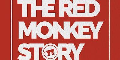 The Red Monkey Story @Breda