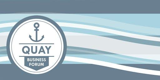 October Quay Business Forum