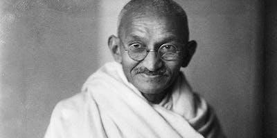 Sydney Ideas - Why Mahatma Gandhi\