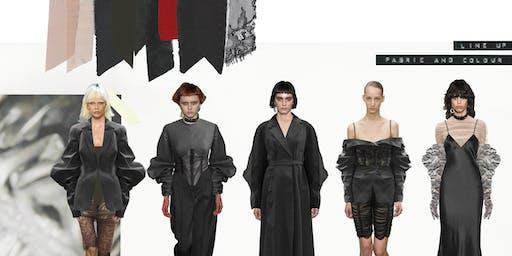 Pre-Application Advice Session 2019 - Fashion