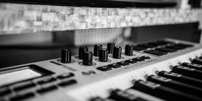 Music Production: Programming of Synthesisers | Goldsmiths University