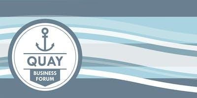 November Quay Business Forum