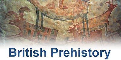 British Prehistory