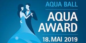 AQUA AWARD 2019