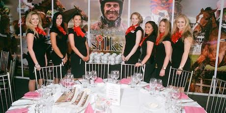 Cheltenham Festival Hospitality 2020 - Silks Restaurant tickets