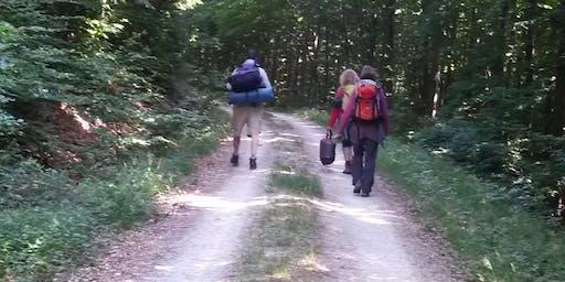 Walkabout - die Reise zu deiner Natur