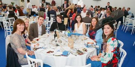 Cheltenham Festival Hospitality 2020 - The Venue tickets