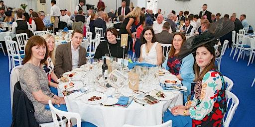 Cheltenham Festival Hospitality 2020 - The Venue