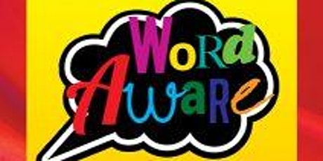 Introduction to Word Aware - Whole School Vocabulary Support tickets