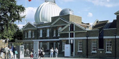 ASE Visit to the Royal Observatory in Greenwich and London Region ABM tickets