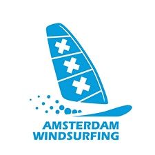 Amsterdam Windsurfing logo