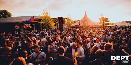 Dept Festival 2019