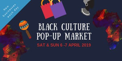 Black+Culture+Pop-Up+Market