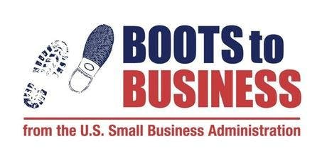 BOOTS TO BUSINESS REBOOT: Starting or Growing a Veteran-Owned Business - Duluth, MN