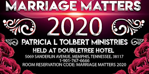 3rd Annual Marriage Matters Conference