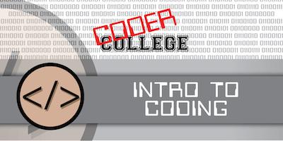 Intro to Coding (Taroona PS) - Term 2 2019