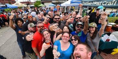 BACON & BEER FEST RI 2019