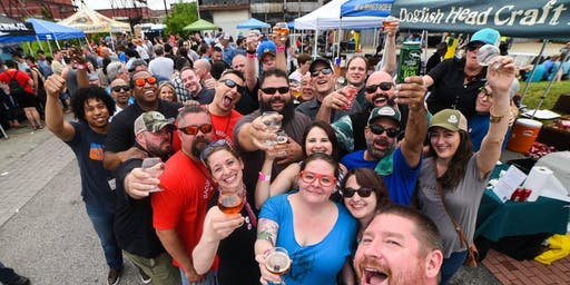 BACON & BEER FEST RI 2019