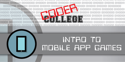 Intro to Mobile App Games (Mount Stuart PS) - Term 2 2019