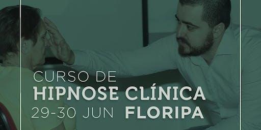 Curso de Hipnose Clínica em Florianópolis