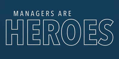 Managers are Heroes - The Red Monkey Story