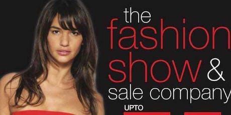 Shop2Drop Fashion Show tickets