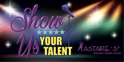 Gießen´s got Talent!