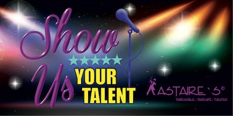 Gießen´s got Talent! Tickets