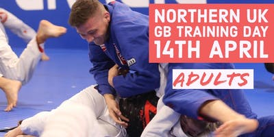 GB TRAINING DAY - NORTHERN UK (Adults)