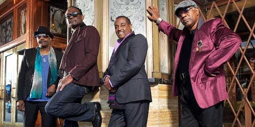 An Evening with Kool & The Gang