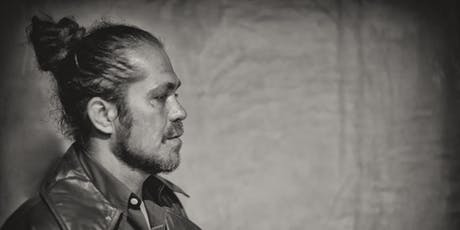Citizen Cope at Crosstown Theater tickets