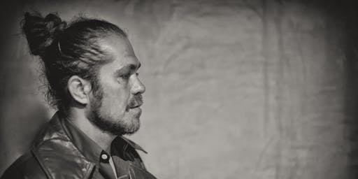 Citizen Cope at Crosstown Theater