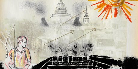 Family Day: Mystic Maps of London tickets