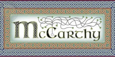 Mr. & Mrs. McCarthy Wedding