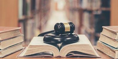 FdSc Offender Management, Criminal & Social Justice Taster Day Programme