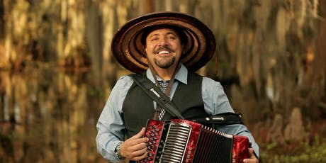 Terrance Simien and the Zydeco Experience tickets